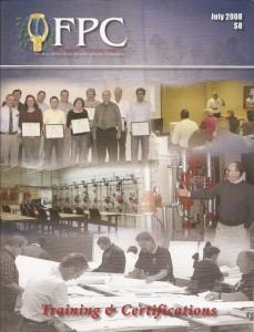 FPC Cover July 2008